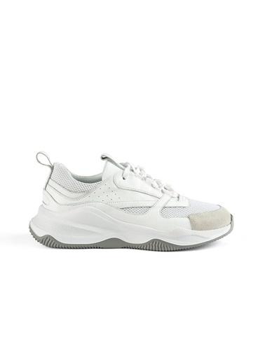 Xint Ayakkabı Beyaz